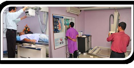Radiology web